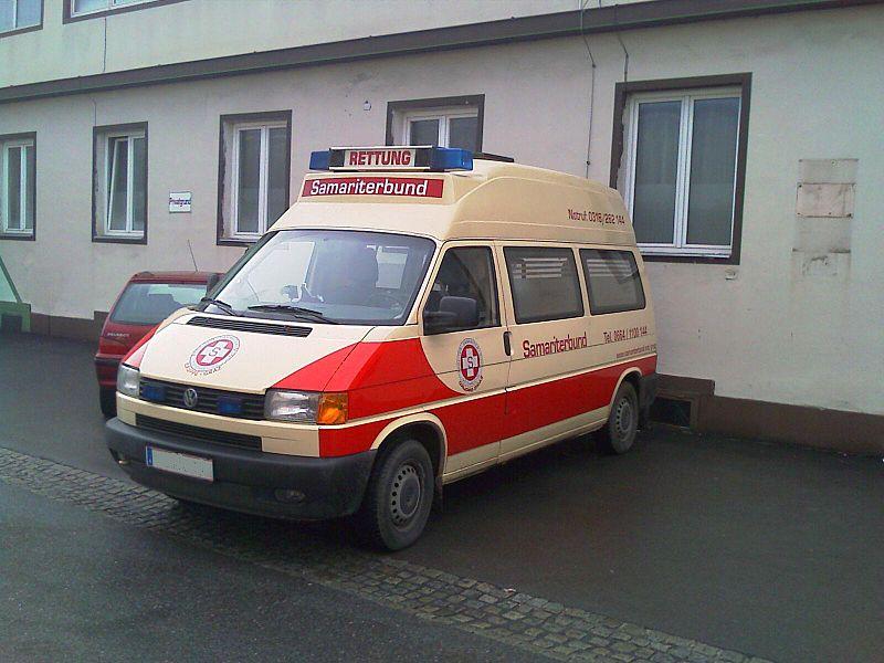 Krankentransport